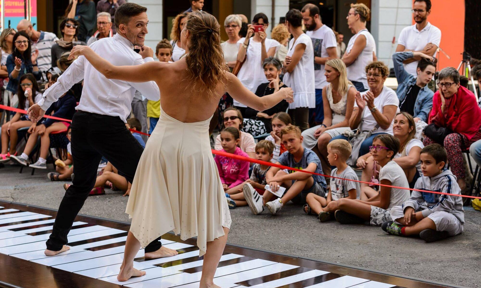 Mirabilia Festival 2017 - Italy